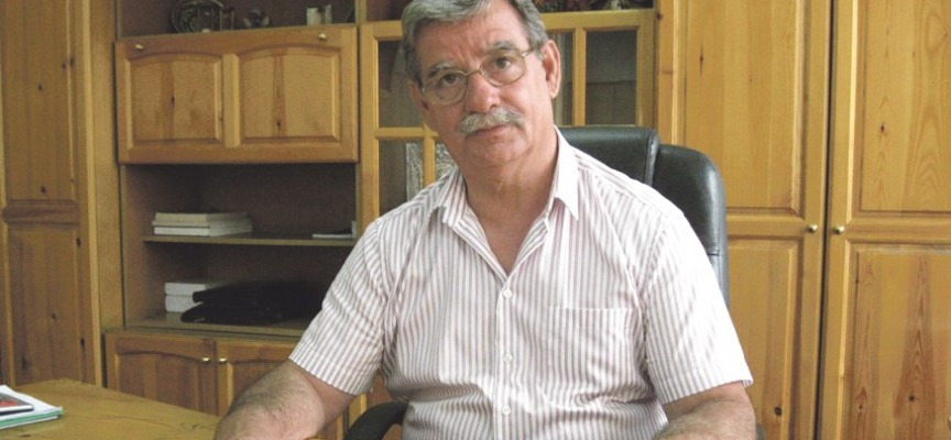 In memoriam: Почина бившият кмет на Брацигово Васил Гюлеметов