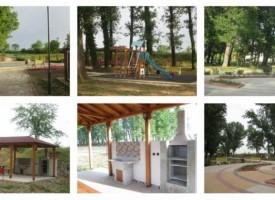 """Пазарджик се сдоби с нова зона за отдих и развлечения, откриха парк """"Писковец"""""""