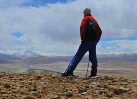Българският алпинист Боян Петров изчезна в подстъпите на хималайския връх Шиша Пангама