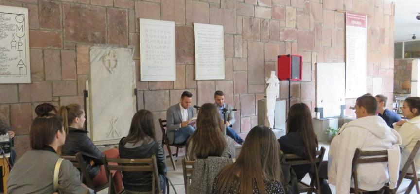 На 9 май: Нощ на литературата и в Пазарджик