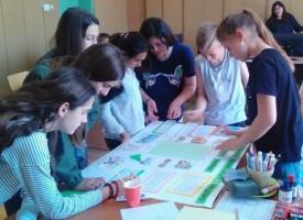 """Три проекта на СУ """"Христо Ботев"""" – град Септември участват в Национален ученически конкурс """"Посланици на здравето"""""""