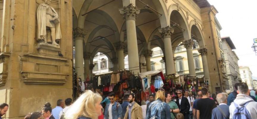 П като Пазарджик и Ф като Флоренция