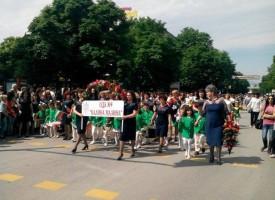 """С грандиозен концерт отбелязват 40 годишнината на детска градина """"Калина Малина"""""""
