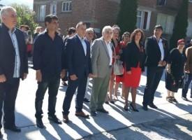 Ракитовци отбелязаха 9 май – Деня на победата и на Европа