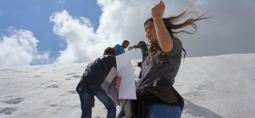 Тридневен преход направиха учениците от ПГСА в Пирин
