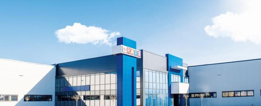 РАИС открива нова производствена база в Пазарджик