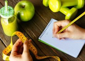 Настъпва сезонът на истината: Стопете килограми с помощта на диетата Даш