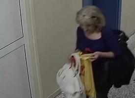 """Жена задигна чанта с документи от болница """"Пирогов"""", полицията я издирва"""