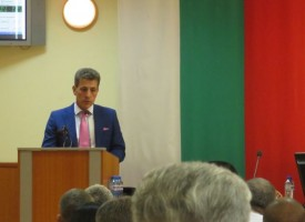 Пазарджик: Съветниците и кметът подкрепиха искането на хората от Црънча за закриване на полигона