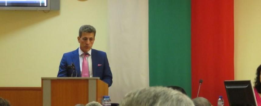 УТРЕ: Кметът Тодор Попов ще присъства на гражданската инициатива за възобновяване на програмата за санирането
