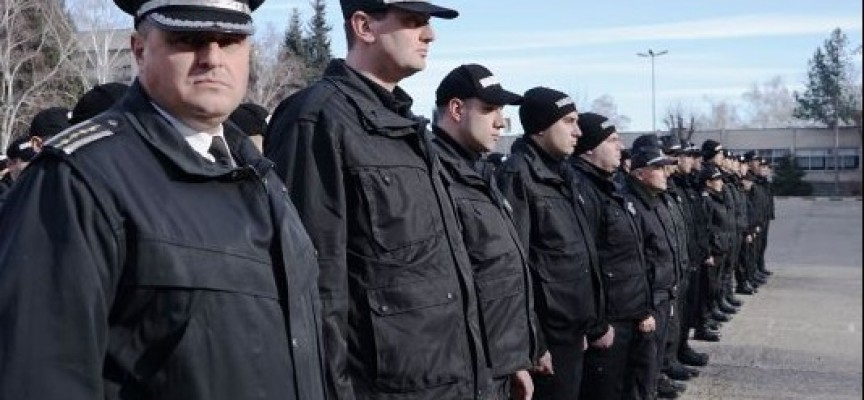 Днес да почерпи: Спас Башкехайов