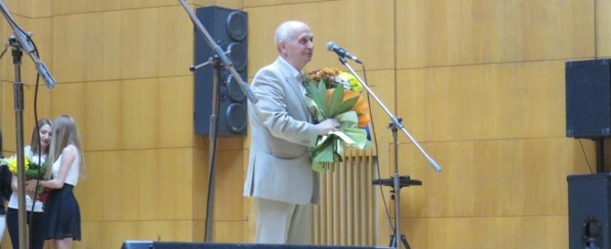 """Раздадоха """"културните Оскари"""": Яко Бойчев стана носител на наградата за цялостен принос"""