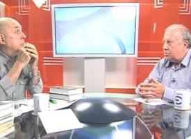 """Литературният критик Никола Иванов бе гост в """"Свободна зона"""""""