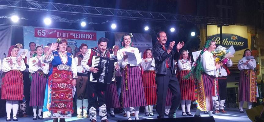 """Министърът на културата награди шефовете на ПАНПТ """"Чепино"""" за 24 май"""