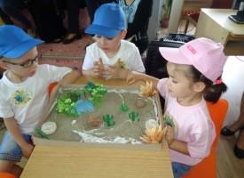 Стрелча, Брацигово и Пещера с най-много места в детските ясли