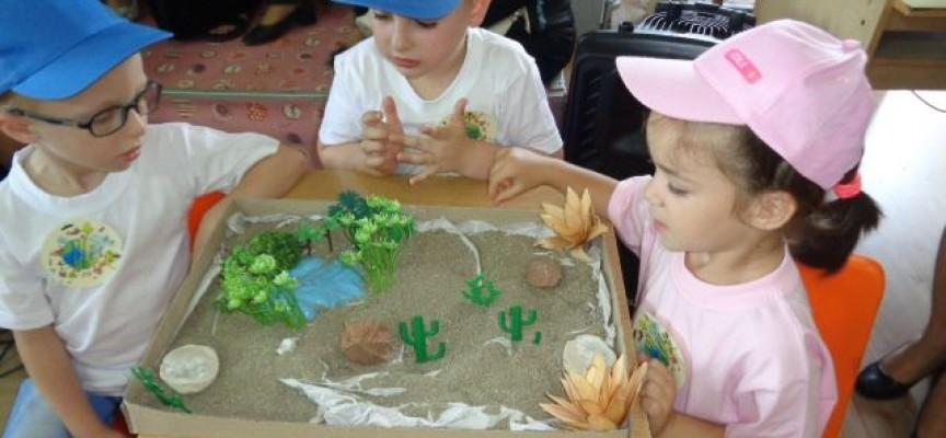 Детските градини в Пещера отварят на 26 май
