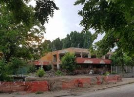 Градски митове и легенди: Призрачна жена витае край бившето Детско отделение на болницата