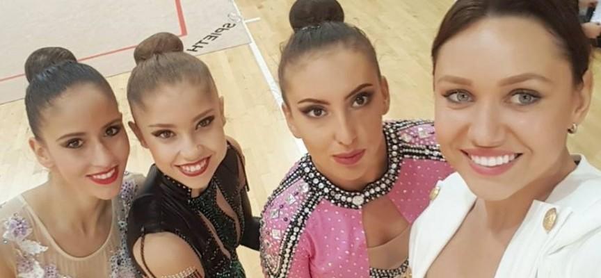 Ренета Камберова става част от комисията за избор на 10-те най-добри спортисти за 2019