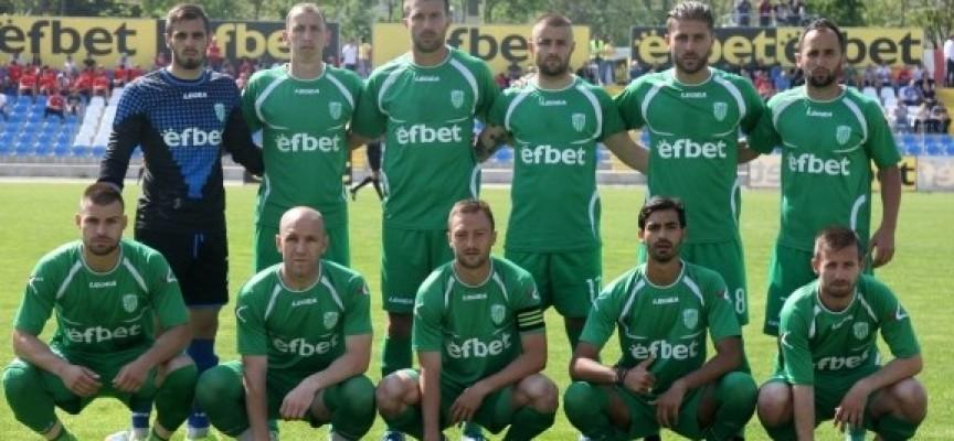 Пощенска марка ознаменува вековния юбилей на футбола в Пазарджик