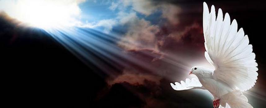 На Петдесетница: В църквата разпиляват орехови листа, а утре Св.Дух слиза като гълъб
