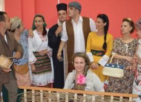"""След седмица: """"Скици от малкия град"""" на сцената на ДКТ """"К. Величков"""""""
