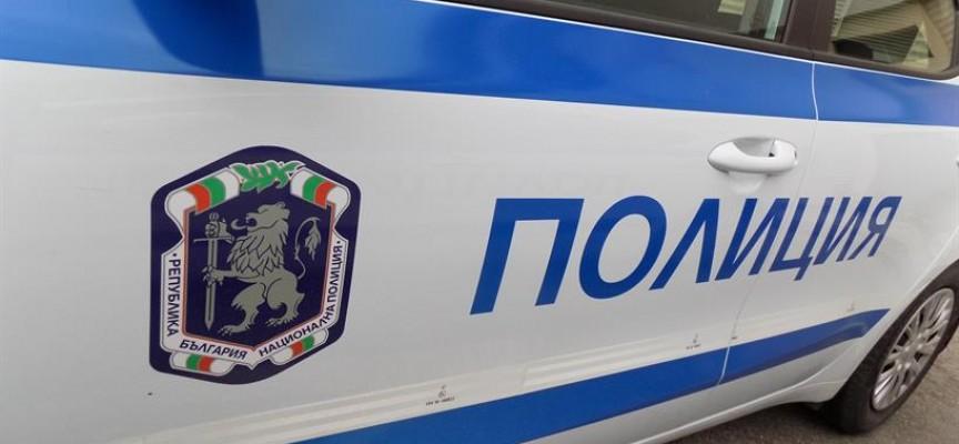 Петима крадци бяха задържани през празничните дни в Септември, Брацигово и Пазарджик