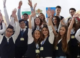Отново: Аксаковци  с първа награда в Програмата за Училище посланик на ЕП