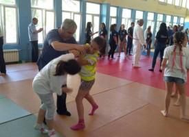 София: Доброволци от детските полицейски управления в Пазарджик и Панагюрище в републикански преглед по карате