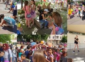 Пещера: Денят на детето с актьори и балет в центъра