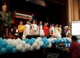 """ОУ """"Хр.Ботев"""" в Дорково отбеляза 110-годишен юбилей"""