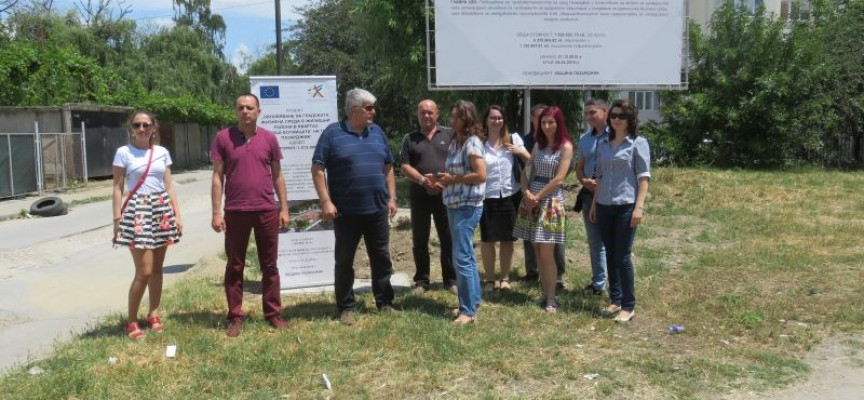"""УТРЕ: Откриват обновената четвърта част от мащабния проект """"Марица – Болницата"""""""