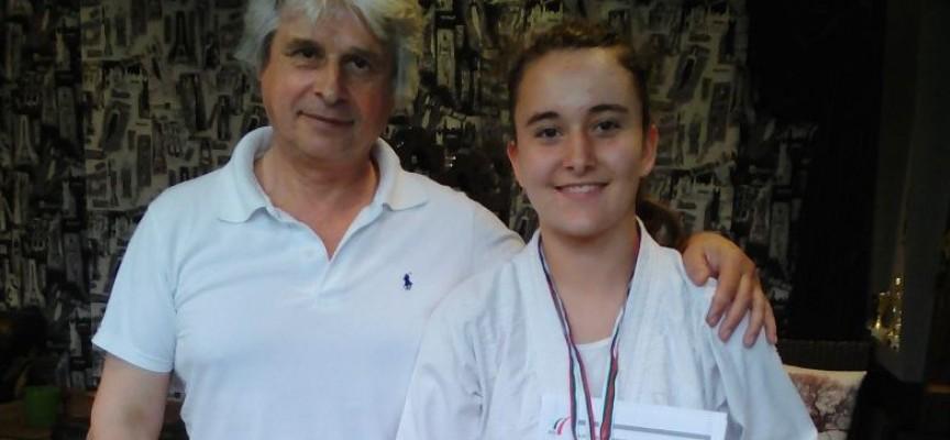 """СК """"Тонус Спорт"""" се върна с 11 медала от национално състезание по Шотокан Карате До"""