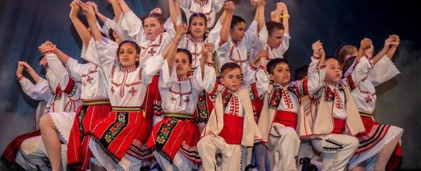 """ПТС """"Детство"""" заминава за Патра, ще участват в международния фестивал """"Лятна дъга"""""""