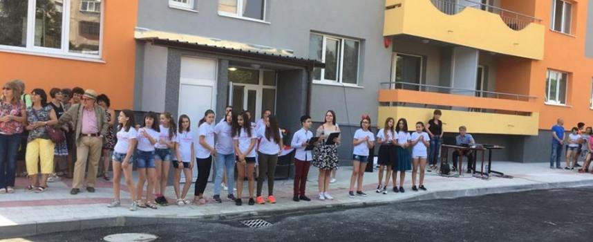 Тодор Попов: Всички деца трябва да учат и живеят в нормални условия, за да постигат резултати