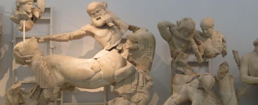 Маршрути: Шедьовър на Праксител и антични истории ще откриете в Олимпия