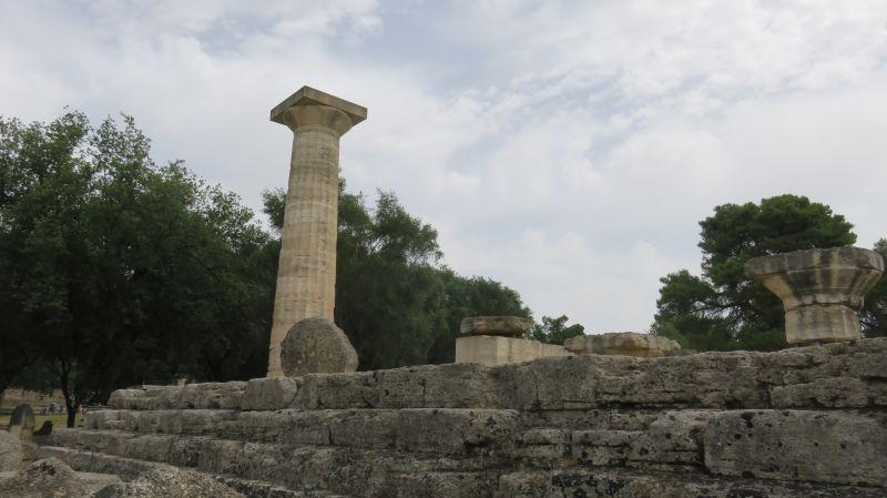 10олимпия-храм зевс-сега