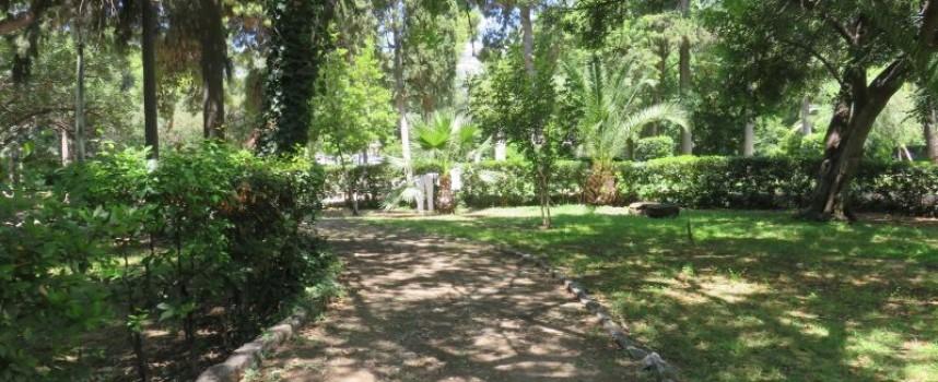 Маршрути: Вижте зоокъта в Националната градина на Атина