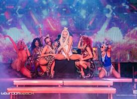 Златка Райкова влезе в ролята на Мадона в Bedroom Beach