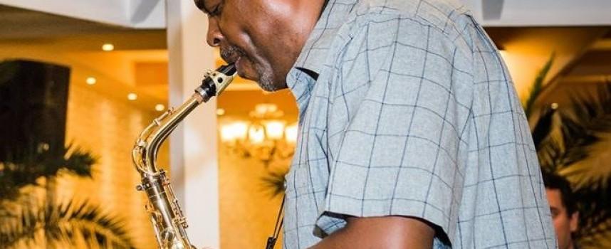 Легендарният саксофонист Крейг Бейли с концерт в Пазарджик