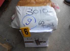 Пещера: Маркови стоки без документ за произход иззе полицията