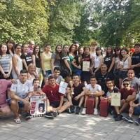 """ФТА """"Загоровче"""" с първи награди от Хисаря и Чирпан"""