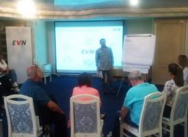 Пазарджик: Клиентски съвет на EVN България обсъди Общия регламент за защита на данните