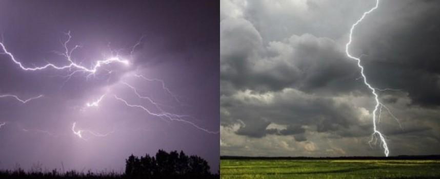 В сезона на гръмотевичните бури: EVN съветва как можем да опазим електроуредите от повреди