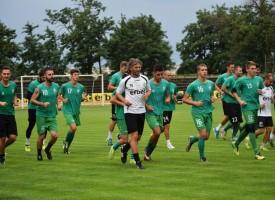 УТРЕ: Хебър излиза в контрола срещу Левски на стадиона в Пазарджик