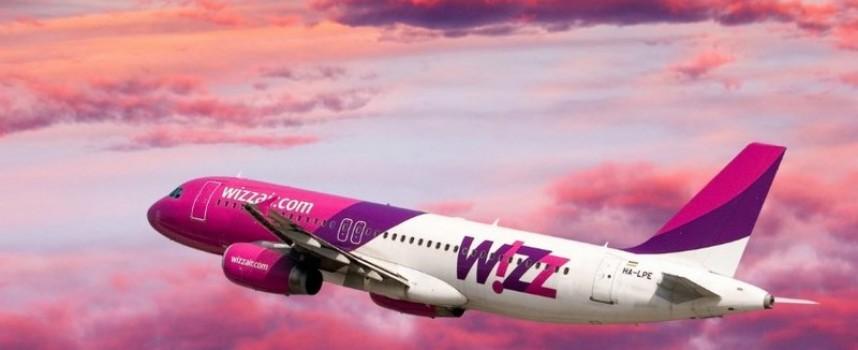Измамници създадоха фишинг сайт на Wizz Air