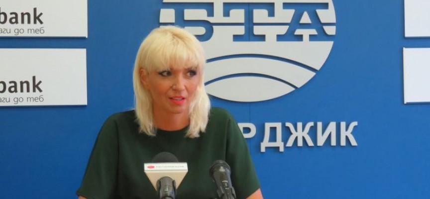 Ваня Иванова вдига левъла с нов рекорд