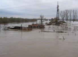 МВР с мерки като за Апокалипсис срещу несъстоялите се валежи в областта