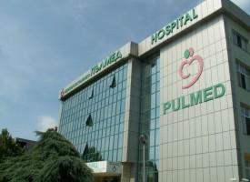 В УМБАЛ Пълмед е създаден център за съвременно лечение на исхемичен мозъчен инсулт