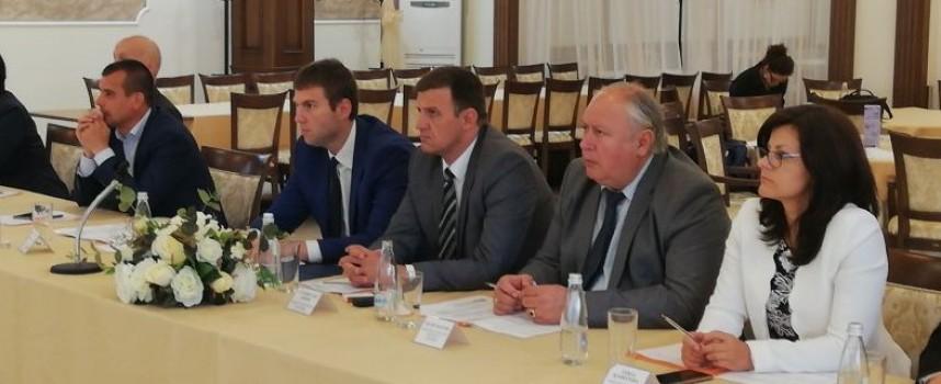 След Регионалния съвет: Правим път между Фотиново и Селча