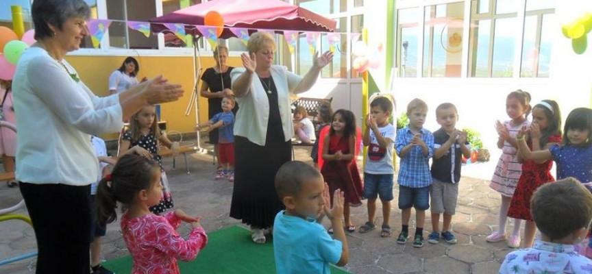 Иванка Стефанова: Детската градина в Брацигово е образцова, някой се опитва да ни злепостави